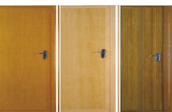 Decora FMD Series Doors & Fmb Series Doors